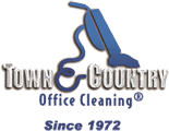 Town-and-Country-Office-Cleaning-Utah-Logo